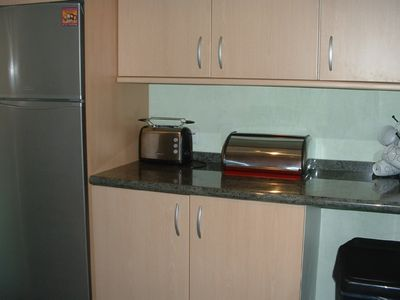 Benidorm Area apartment rental - Kitchen