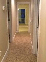 North Wildwood townhome photo - Upper Floor Hallway