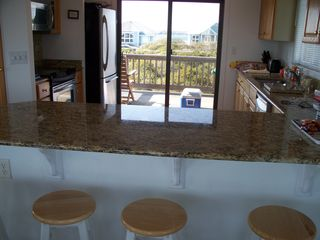 Surf City house photo - Kitchen 2