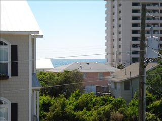 Carolina Beach condo photo - Ocean View