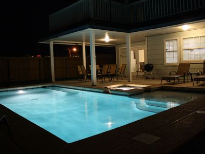 South Padre Island house rental - Pool