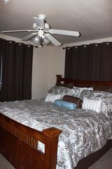 New Braunfels condo photo - Master Bedroom