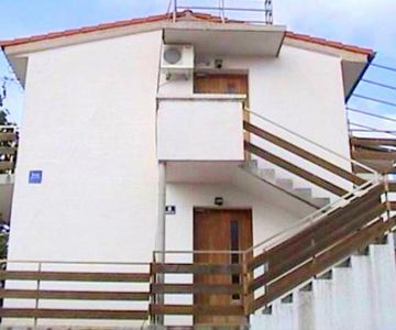 Large Novalja Apartment for 7 Pax with 3 Bedroms- AS (7pax) - 12517