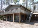 Highland Lake Chalet Rental Picture