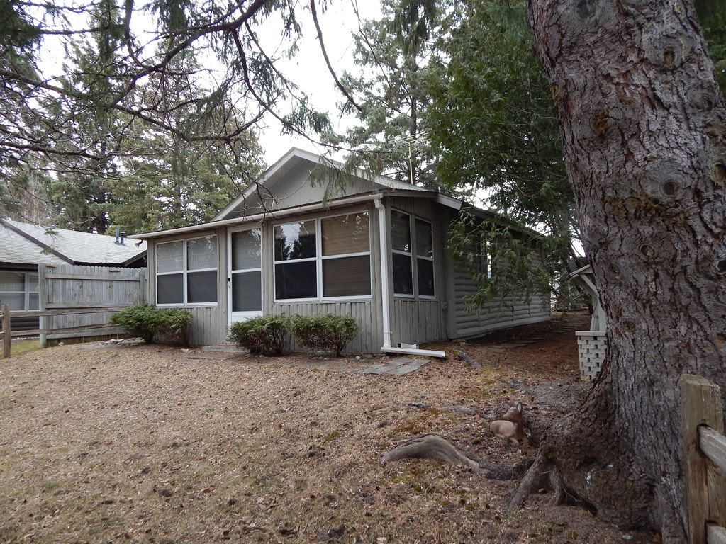 Check for Bend cabin rentals