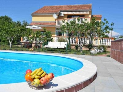 image for Holiday house Polaca for 8 - 10 persons with 4 bedrooms - Holiday home