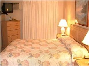 Completely redecorated and furnished with comfortable mattresses