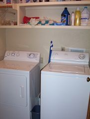 New Braunfels house photo - Indoor Laundry Room