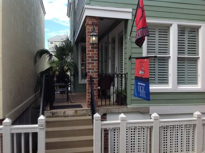 LOCATION IS EVERYTHING!  Book for Spring/Summer NOW @ 118 Boardwalk Home!
