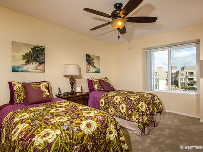 Pelican Place - 2BR, 2BA Ocean View Penthouse at NCV