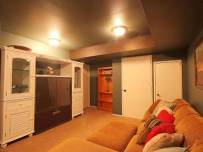 Manson Vacation Rental - VRBO 92134 - 4 BR Lake Chelan House in WA ...