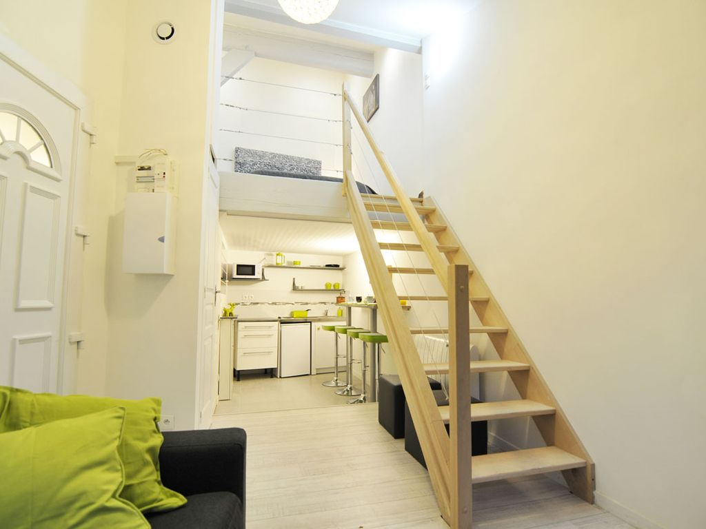 Apartment, 30 square meters