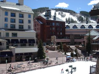 Beaver Creek condo photo
