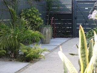 Venice Beach apartment photo - Courtyard