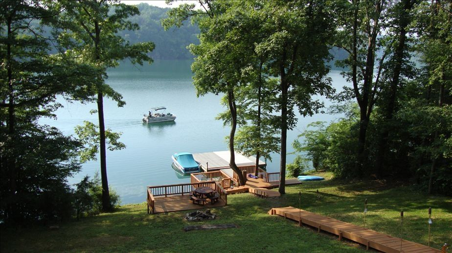 Norris Lake Home For Sale By Owner