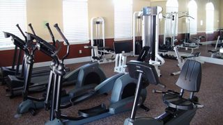 Fort Myers condo photo - Gym
