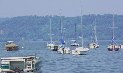 Boating and Kayaking along the Susquehanna River in Lancaster County, PA