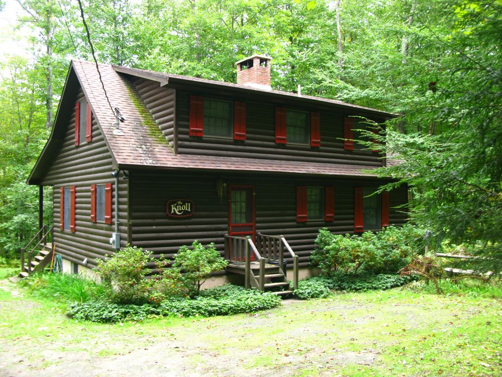 Charming Delaware River Front Cabin Vacation Vrbo