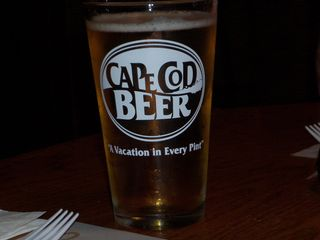 East Falmouth house photo - Cape Cod Beer - A vacation in every pint