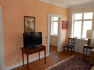 Stroget apartment photo - Living Room