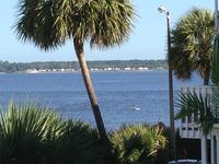 New super low rate! Island townhouse with view of Santa Rosa Sound