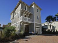 Seaside Sister - Luxury Beach House in Seagrove Beach, Florida 32459