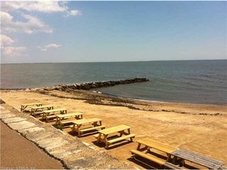 Old Saybrook house photo - Picnic by the beach during your stay!