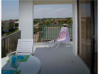 Cape Canaveral condo photo - Oceanview Balcony view 2