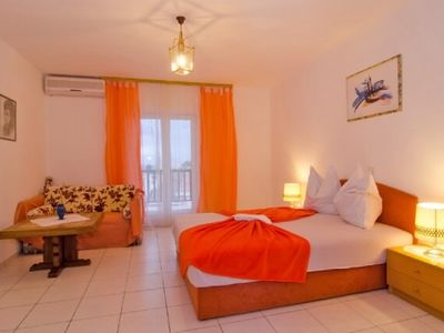 Holiday apartment 375730