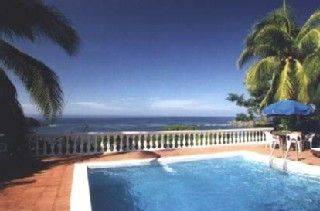 Playa Carrillo house photo - Ocean View