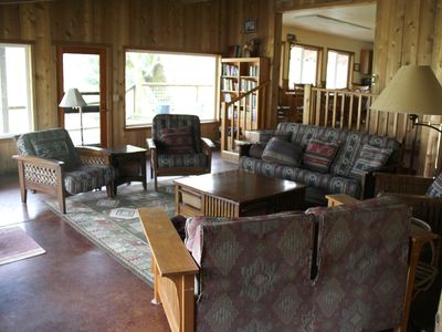 3 nights for price of 2 Month march - Lodge for Family/Reunions/Weddings