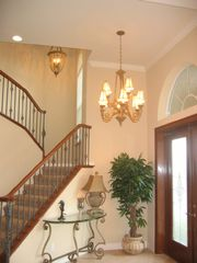 Vacation Homes in Marco Island house photo - Entry Foyer