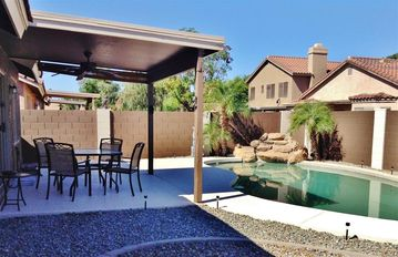 Sun City West house rental - Peace and relaxation await you at this alluring Surprise vacation rental house!