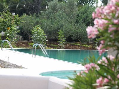 San Vito dei Normanni apartment rental - Your Pool