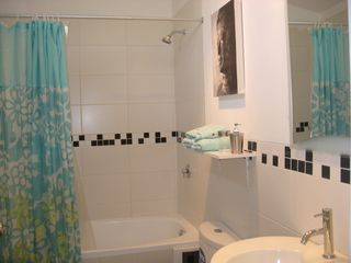 Arequipa apartment photo - Clean bathroom.