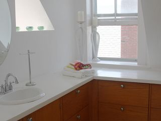 Provincetown condo photo - Master bedroom bath.