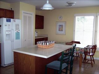 Isle of Palms house photo - Kitchen