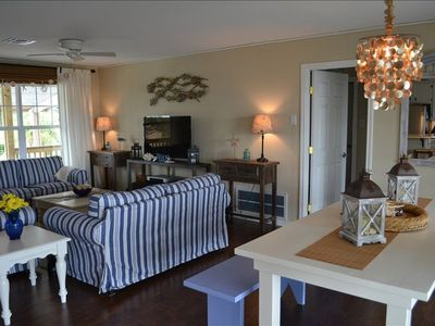 Rockport house rental - Relax and enjoy the Texas Coast in our newly renovated vacation home.