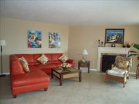 Beach Cottage I - Stunning Beach Condo - Indian Shores Area