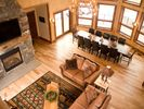 Seven Springs Cabin Rental Picture