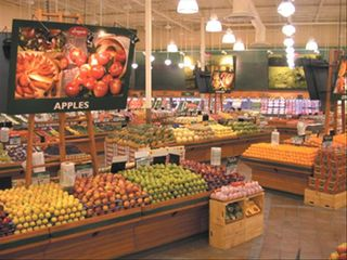 Toronto condo photo - Longos - gorgeous upscale supermarket - only a block away...!
