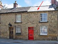 BEECH COTTAGE, character holiday cottage in Youlgreave, Ref 16841