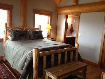 Granby CABIN Rental Picture