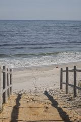Harvey Cedars house photo - beach access steps away