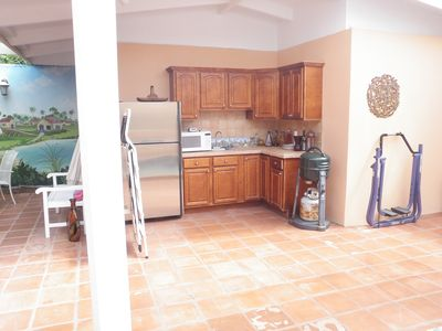 St. Croix Villa Rental: Secluded, 3 Bedroom/2bath Villa, Near ...
