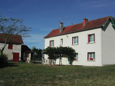 Maurens house rental