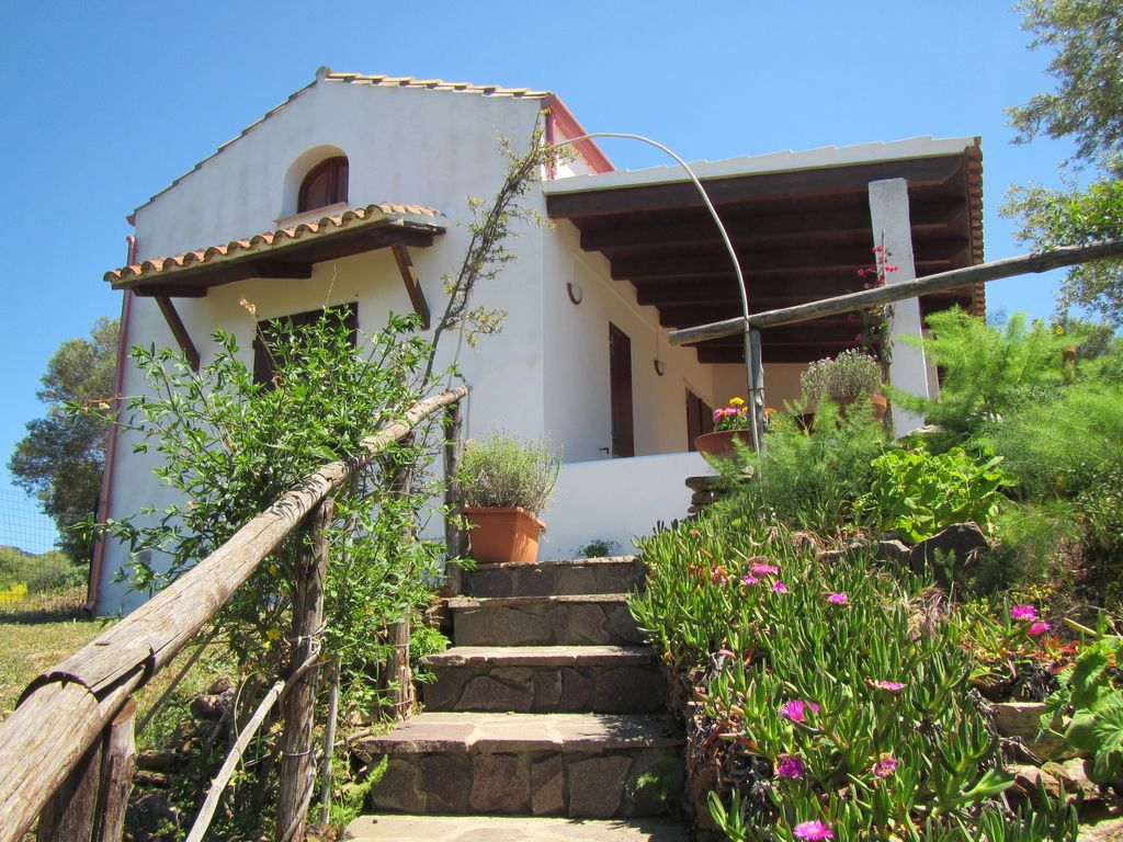 Accommodation near the beach, 45 square meters, , Teulada