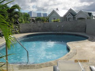 Bakers Woods villa photo - Swimming Pool