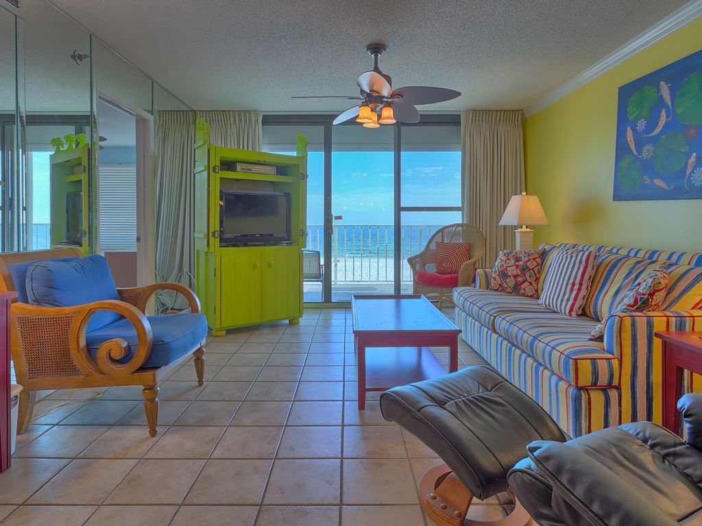 summerchase 1 207 orange beach gulf front vacation condo rental