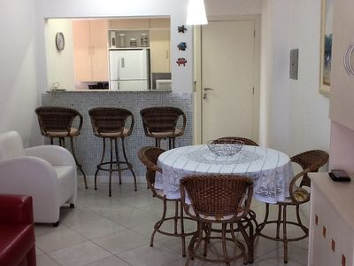 APTO CENTRAL WITH SWIMMING POOLS, WI-FI, TVA, OUTDOOR WITH FABRIC, AIR COND., CLOSE TO THE SEA